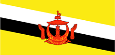 country Brunei
