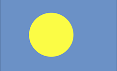 country Palau