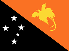 country Papua