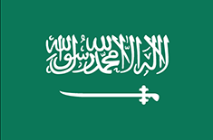 country Saudi-Arabien