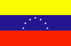 country Venezuela (Bolivarische Republik )